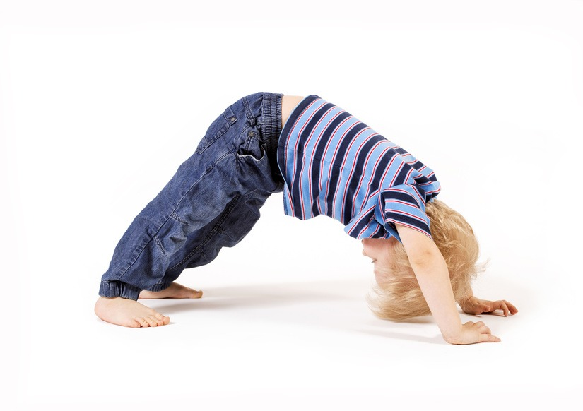 Yoga Kinder Boettcher