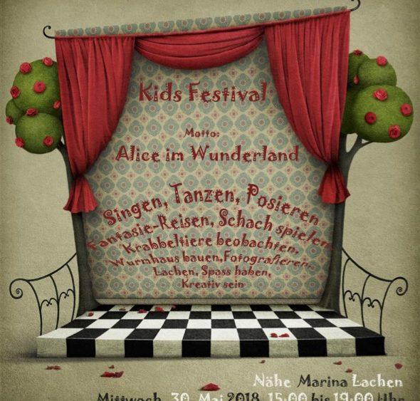 Kinderyoga Fest